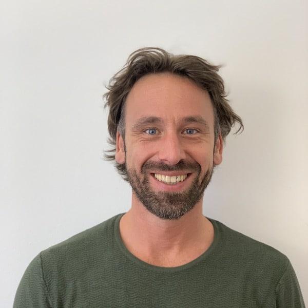 Filipp Rothe - Marketing und Sales bei murbit